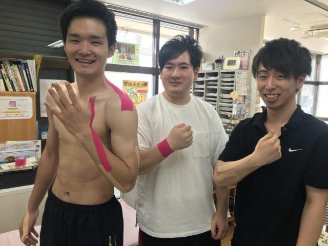 男性スタッフ3人で仙台へ研修にいってきました!(^^)!