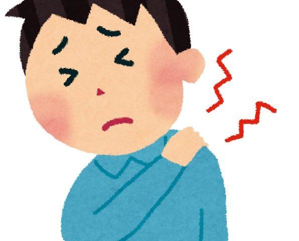 Q25.肩こりがひどいのですが、男性でも治療は可能でしょうか?